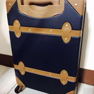 復古行李箱(20吋)