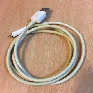 Samsung/ LG 原裝叉電線