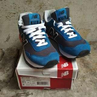Sepatu new balance original BNIB