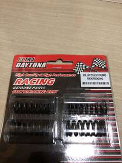 RxKing clutch spring!