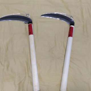 Kama Kobudo Karate Martial Arts Weapon