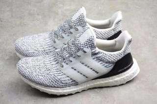 Adidas Ultraboost v4 Snow