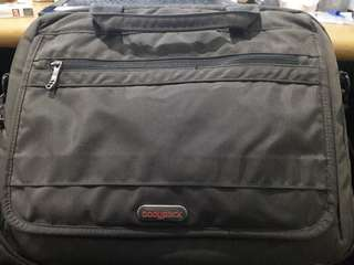 Bodypack messenger bag
