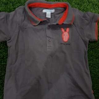 Obaibi polo shirt