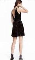 Jual rugi dress devided h&m