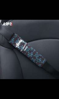 Stussy Seat belt cover