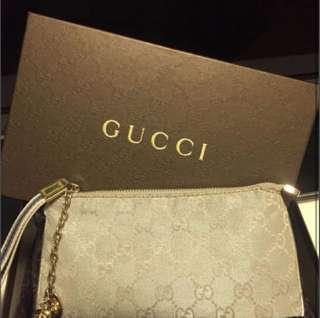 Gucci 小手袋 wallet clutch