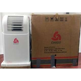 Chigo Portable Aircon