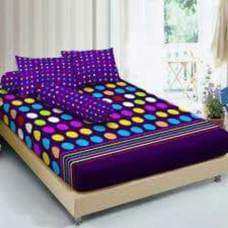 Kintakun Bed Linen sets