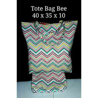 NEW TOTE BAG CANVAS