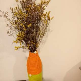 Dried flowers (handmade)