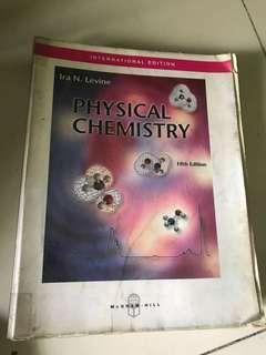 Physical Chem Book