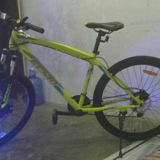 Sepeda Gunung Mtb Genio