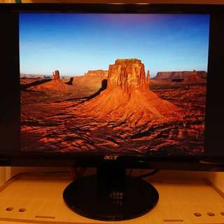 電腦顯示器 ~ Acer P225HQL