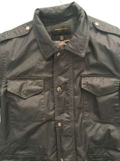 Banana Republic collar jacket Men's small