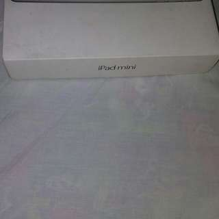 iPad mini Wi-Fi 16GB Silver