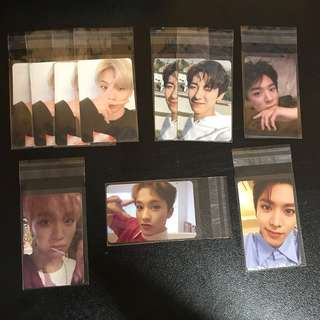 NCT 2018 EMPATHY OFFICIAL PC ONLY