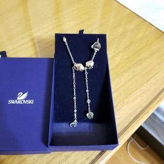 Swarovski 頸鏈 necklace 施華洛世奇