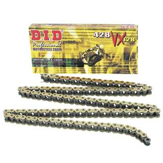 Did chain 428vx 120 link japan