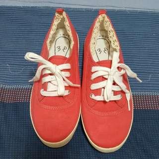 a la sha 鞋子S