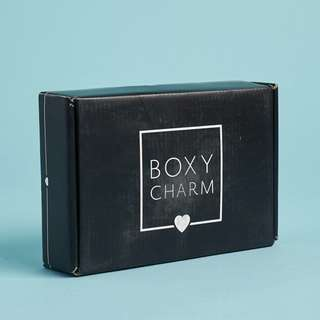 *Instock* Boxy Charm March 2018
