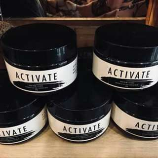 28 street's activate & bamboo charcoal