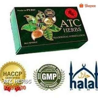 ATC HERBS ORGINAL