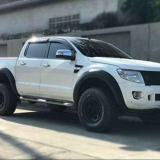 Ford Ranger 2.2 4WD