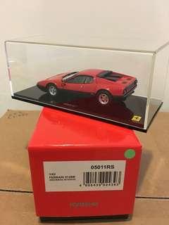 1/43 Ferrari 512BB. Kyosho