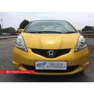 Honda Fit 1.3A G