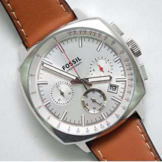 Fossil Watch - CH2985