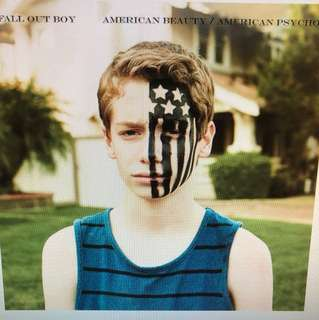 Fall Out Boys:American Psycho