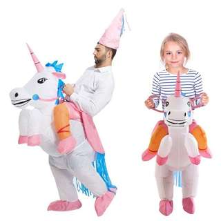 (Preorder) Unicorn cosplay costumes