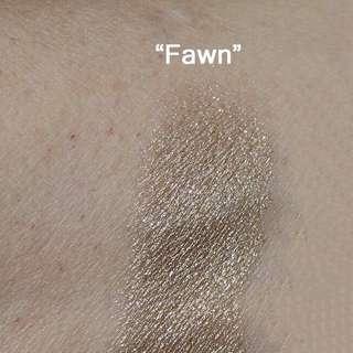 Sigma Single Eyeshadow Color Fawn