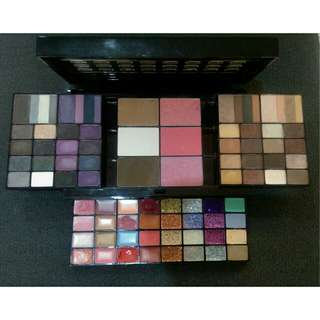 Nyx Box of Smokey Look Collection #S114