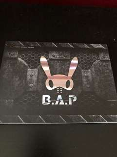 B.A.P // Warrior 1st Album