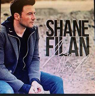 Shane Filan- Love Always