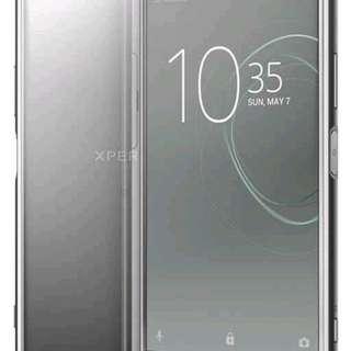 Sony Xperia XZs Silver 4/64GB Bisa Kredit Proses 3 Menit