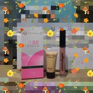 Nyx, BYS, and Ever Bilena Makeup Bundle ❤️❤️❤️