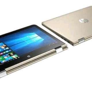 Laptop HP Pavilion X360 Convert 14-Ba006TX Bisa Kredit DP Murah