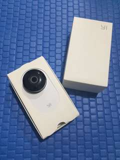 Xiaomi Yi - CCTV home camera versi international