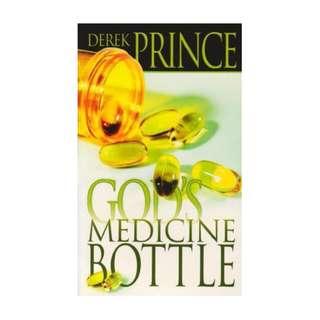 [eBook] God's Medicine Bottle - Derek Prince