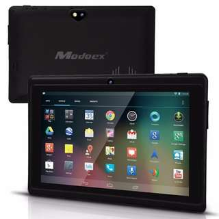 M710 Modoex Quad-core Tablet 8GB Black