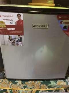 Hanabishi refrigerator 1.5cubic feet