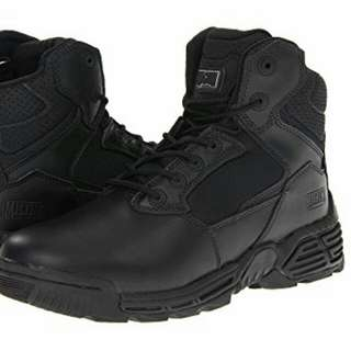 New magnum stealth force 6.0 wide size US 10.5