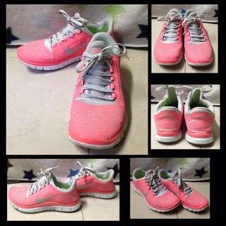 Nike Free Run 3.0-v4