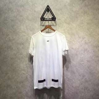 Off white 2018ss