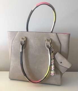*price markdown* Aldo Leather Handbag Purse