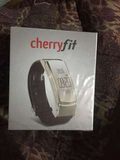 Cherry Fit