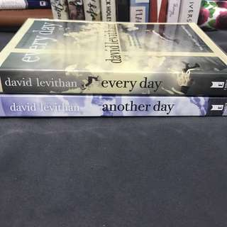 David Levithan Bundle